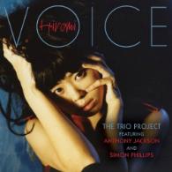 Hiromi – Voice