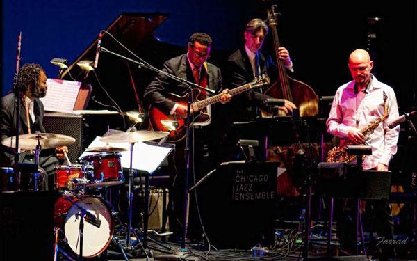 CJE featuring Miguel Zenon