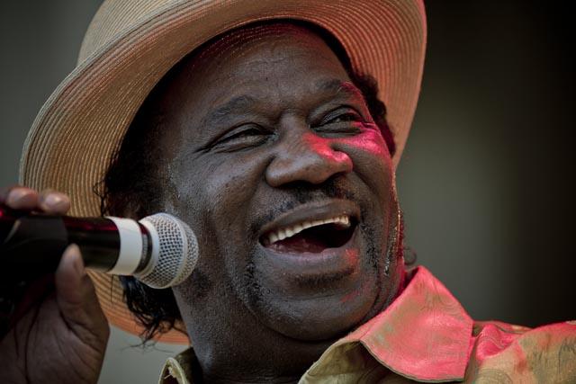 2012 Chicago Blues Festival