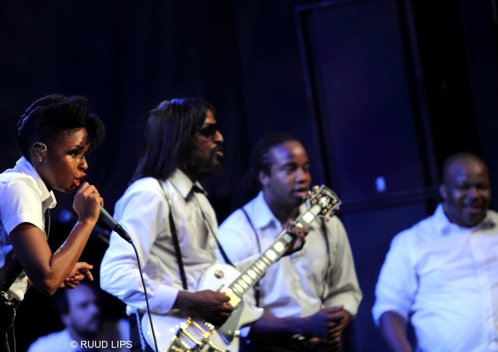 2012 North Sea Jazz Festival