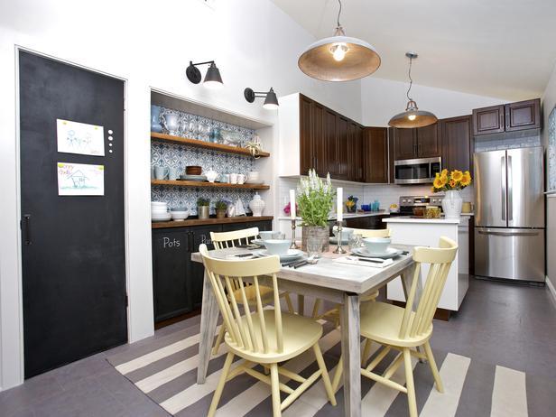 Danielle Colding's Coastal Kitchen Design