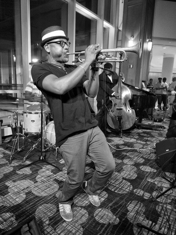2012 Detroit Jazz Festival pt 1