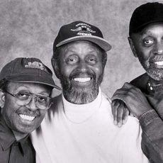 Jimmy Heath - Heathbros_980