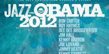 Jazz For Obama