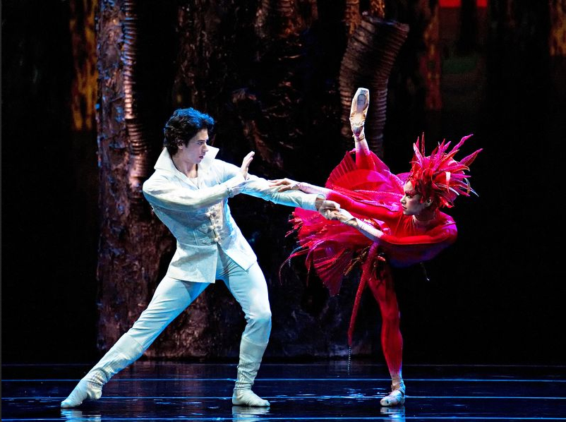 MistyCopeland_as_Firebird