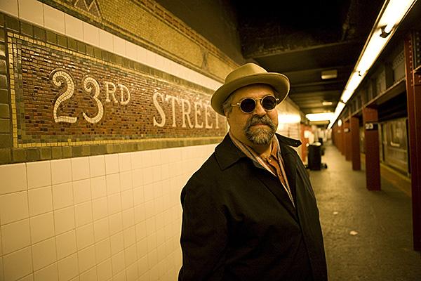 Joe Lovano  photo by Jimmy Katz