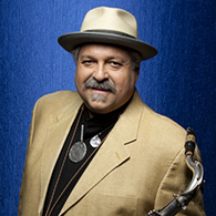 Joe Lovano photo by Jimmy Katz