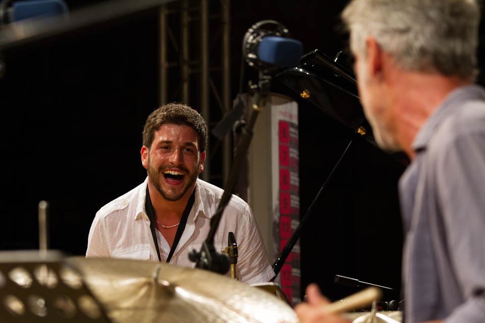 Canicattini Live Jazz