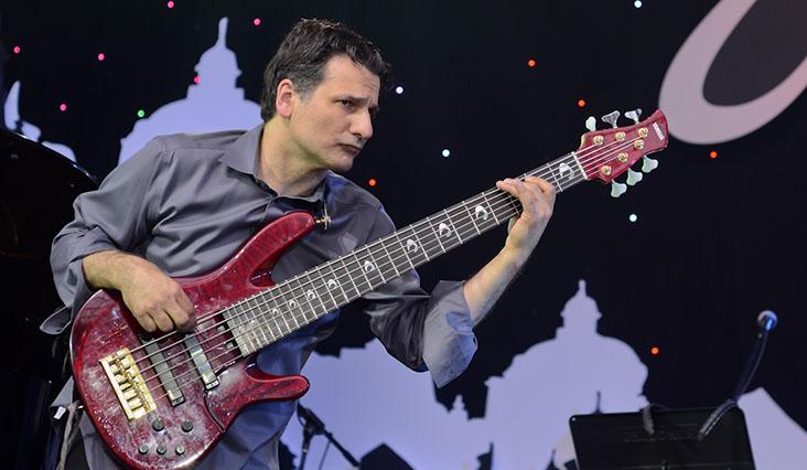 Alfa Jazz Festival 2012