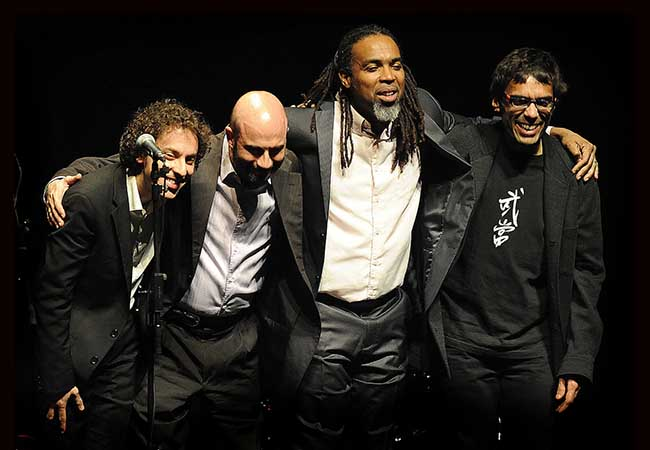 Avui Vila-Real JAZZ Festival  Concerts