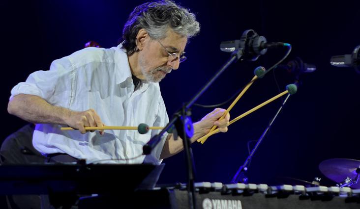 Jazz in Kiev 2012