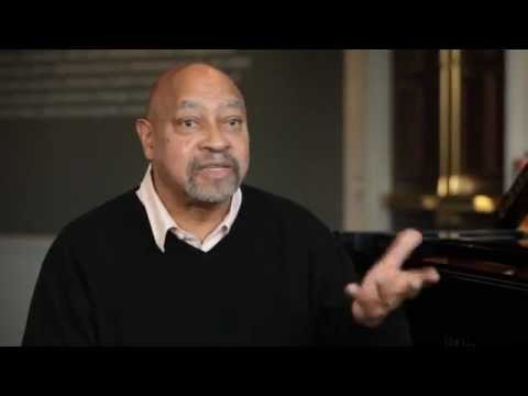 Kenny Barron – Jazz Today is from the Head and Not the Heart