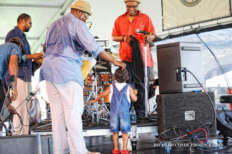 Newport Jazz Festival