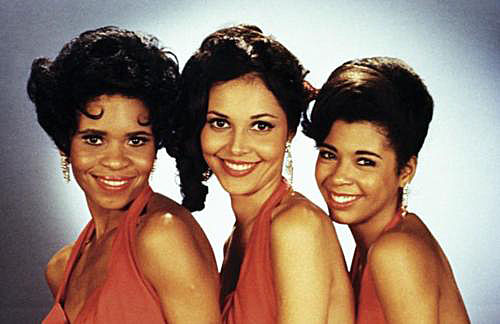 SPARKLE, Dwan Smith, Lonette McKee, Irene Cara, 1976