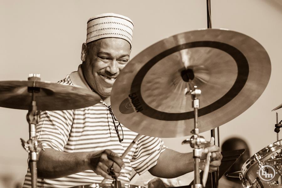 New Orleans Jazz Festival 2013