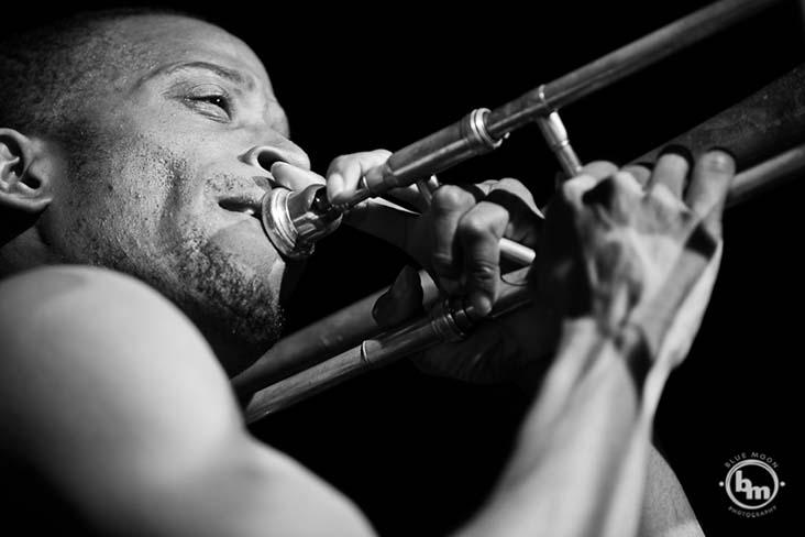 Jazz in Sydney