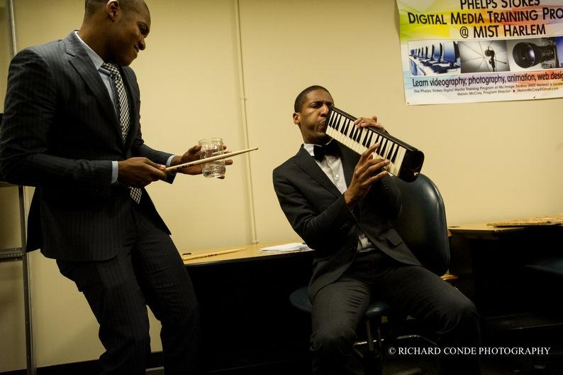 National Jazz Museum in Harlem