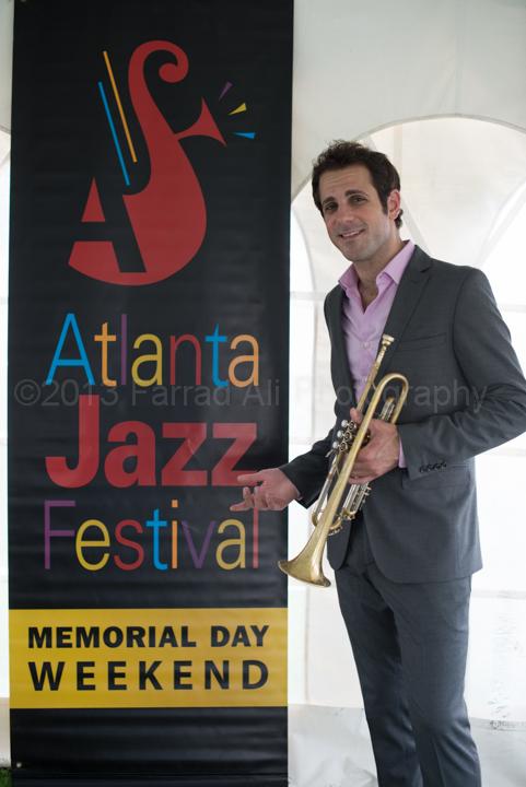 2013 Atlanta Jazz Festival