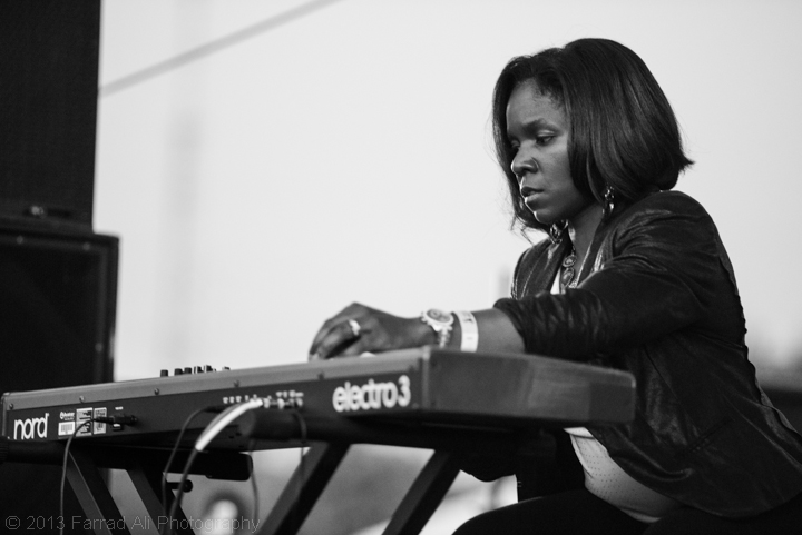 Atlanta Jazz Festival 2013