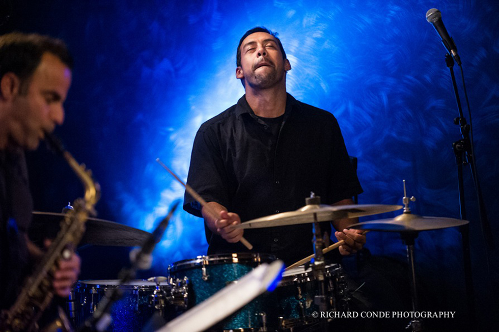Capemay Jazz Festival 2012
