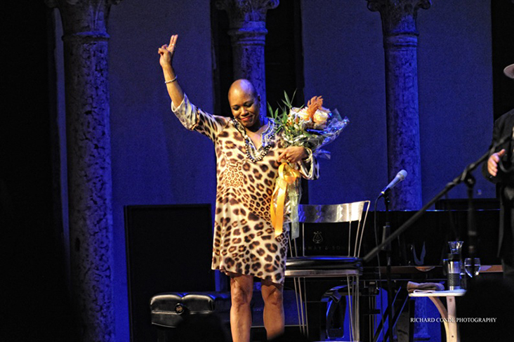 Caramoor Jazz Festival 2012
