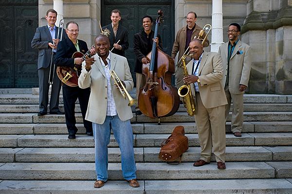 .Sean Jones: The Gospel of Jazz