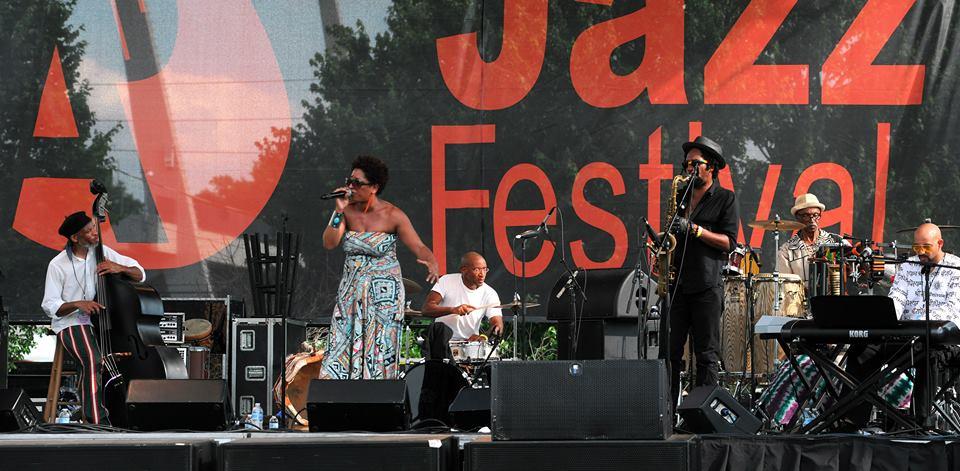 Atlanta Jazz Festival1