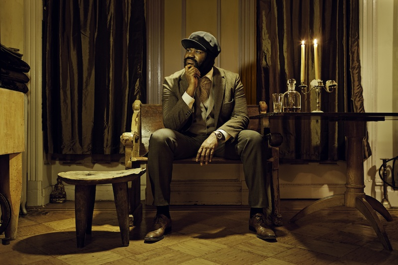 Gregory Porter: The Voice of a New Generation