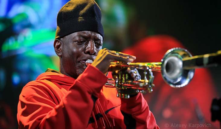 Alfa Jazz Festival 2013