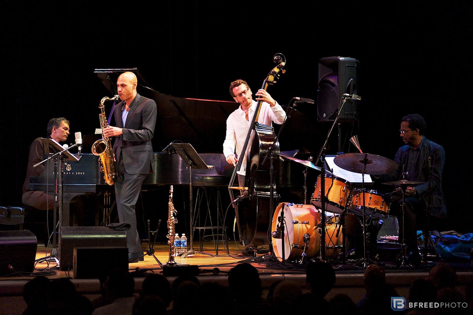 Blue Note Jazz Festival 2013