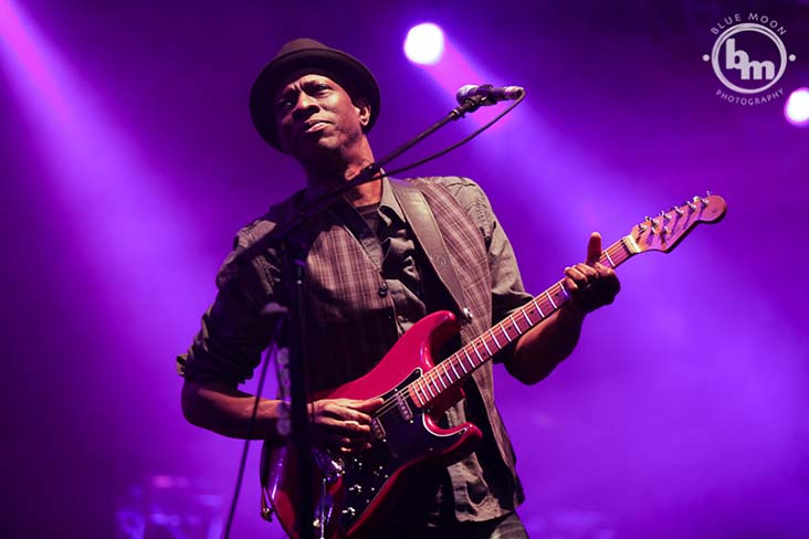 Byron Bay Blues & Roots Festival