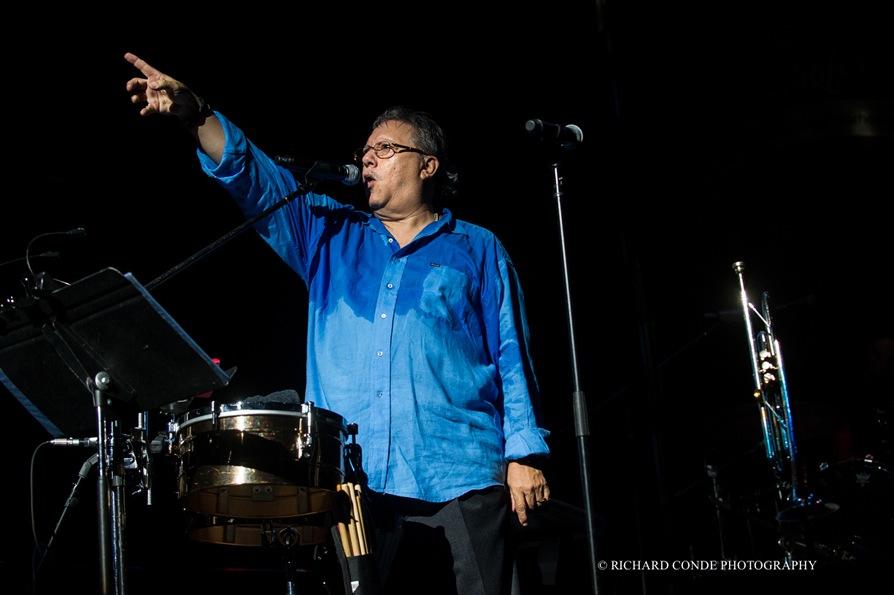 Saratoga Jazz Festival 2013