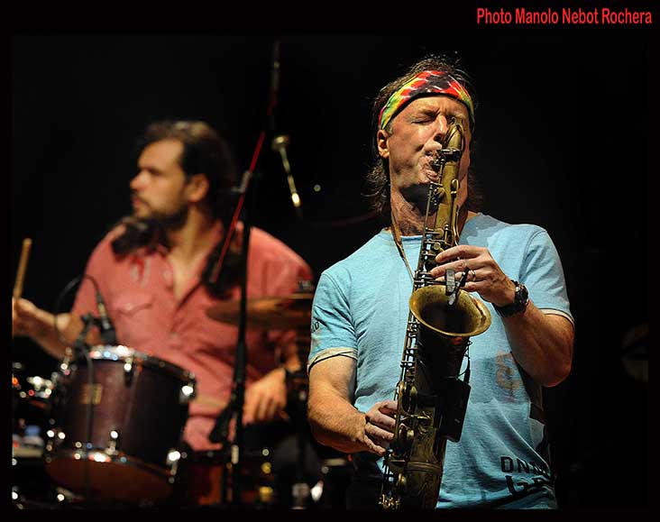 International Jazz Festival of Peñiscola 2013