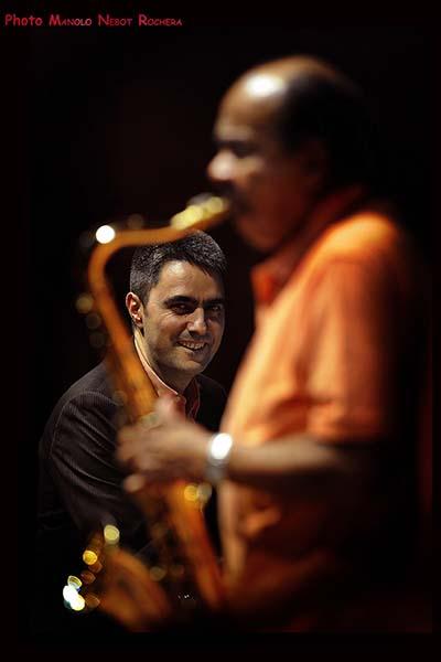 International Jazz Festival of Peñiscola 2013