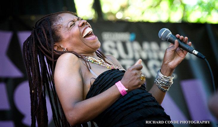 Charlie Parker Jazz Festival 2013