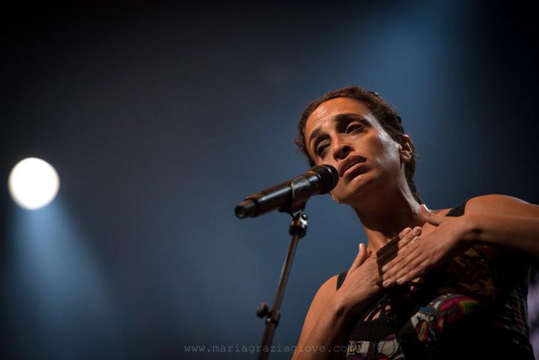 Montreaux Jazz Festival 2013
