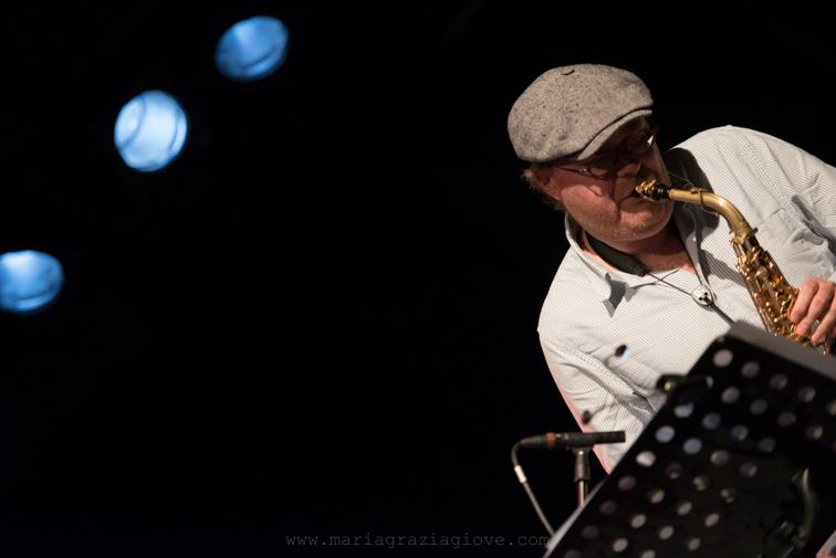 Valby Summer Jazz Festival 2013