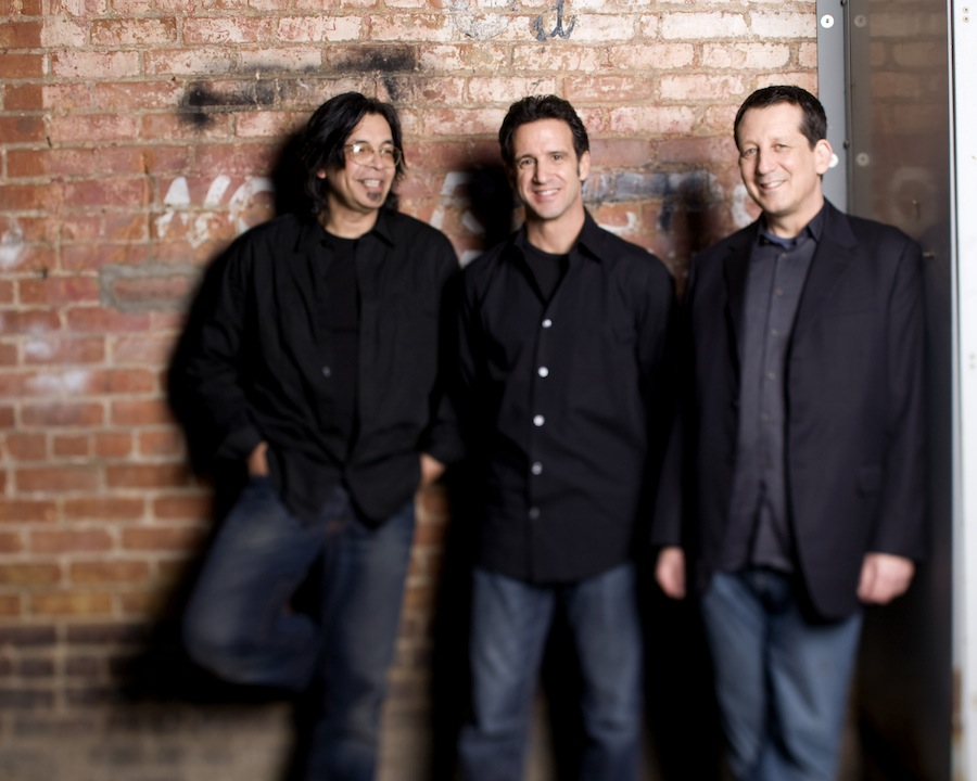 JeffLorberFusion