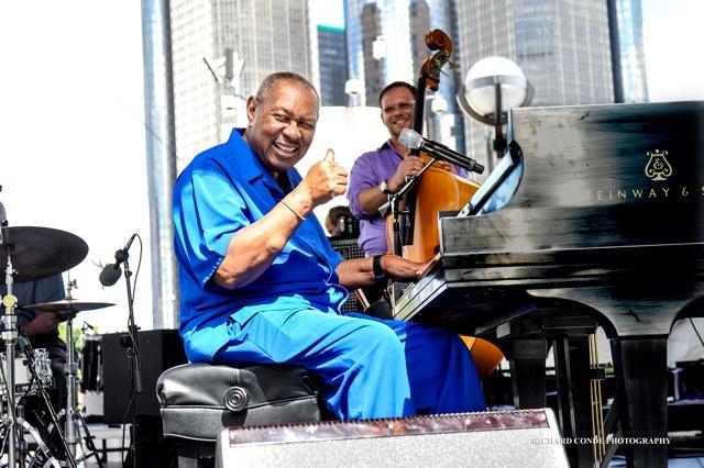Detroit Jazz Festival 2013 Pt. 2