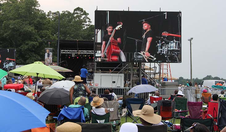 John Coltrane Festival 2013