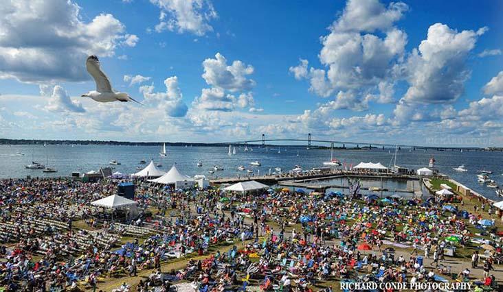 Newport Jazz Festival 2013