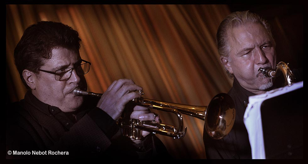 Joe Magnarelli-Jerry Bergonzi10_980