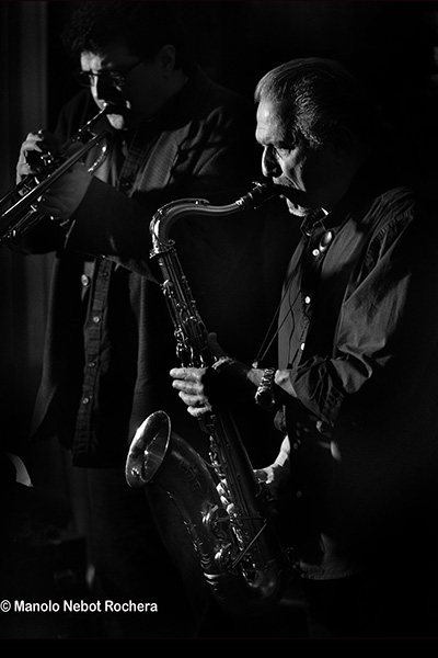 Joe Magnarelli-Jerry Bergonzi_400