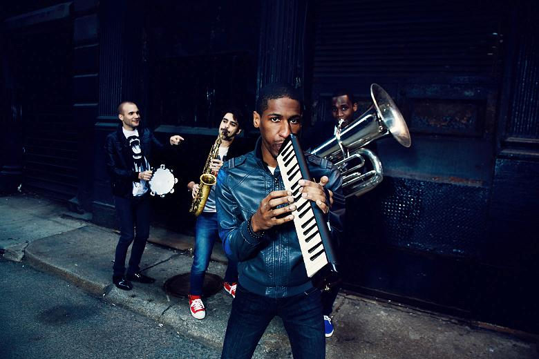 JONATHAN-BATISTE-THE-STAY-HUMAN-BAND