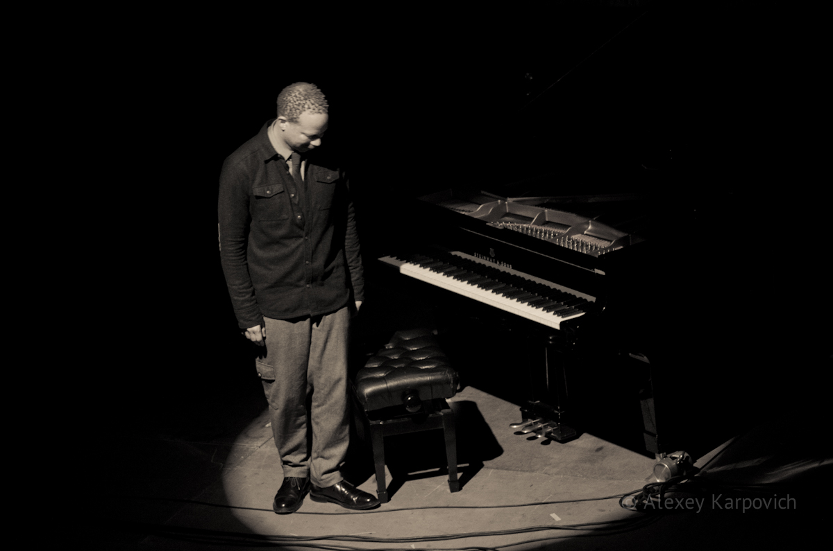 Craig Taborn photo by Alexey Karpovich_