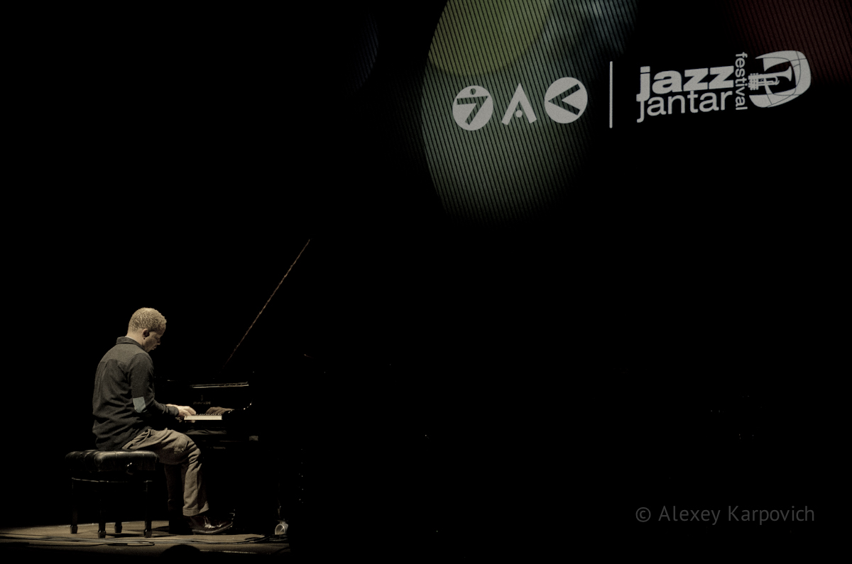 Craig Taborn photo by Alexey Karpovich__
