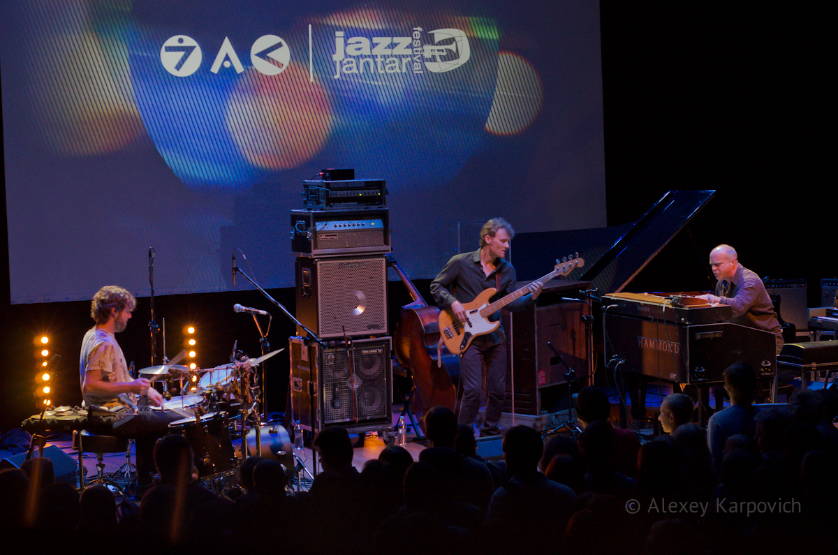 Jazz Jantar 2013
