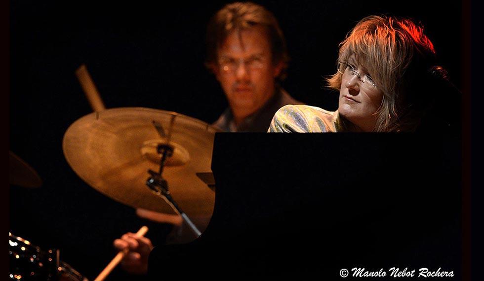 Dena DeRose Quartet