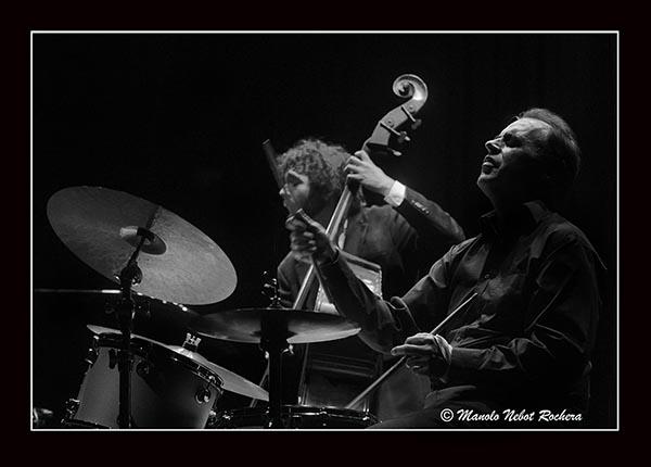 Eladio Reinon Quartet