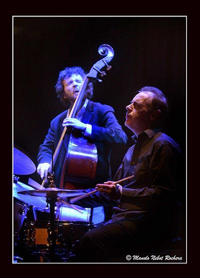 Avui Jazz Festival at Vila-Real (2014)
